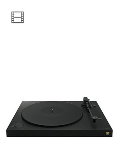 sony-pshx500-turntable-with-hi-resnbspusb-recording-black