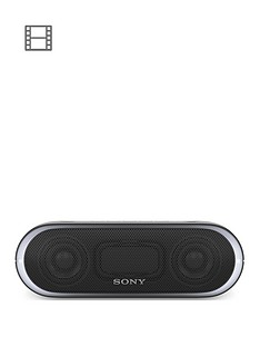 sony-srs-xb20-portable-speaker-with-extra-bass-and-lighting-black