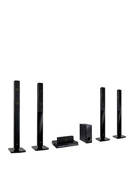 Lg Lhb655Nw Home Theatre System
