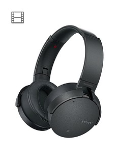 sony-mdr-xb950n1nbspnoise-cancelling-extrabass-wireless-headphones-black