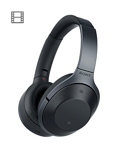 sony-mdr-1000x-bluetooth-noise-cancelling-ambient-sound-touch-sensor-high-resolution-audio-wireless-headphones-black