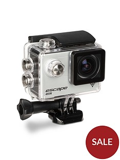 kitvision-escape-4kw-with-built-in-wi-fi-action-camera