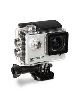 Kitvision Kitvision Escape 4Kw With Built-In Wi-Fi Action Camera Picture