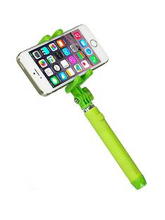 kitvision-pocket-bluetooth-selfie-stick-with-mirror