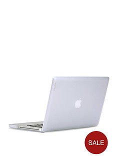 incase-protective-amp-stylish-hardshell-case-for-new-macbook-with-touch-pad-clear
