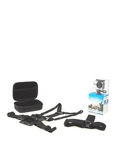 kitvision-escape-5-720p-action-camera-and-3-piece-accessory-kit