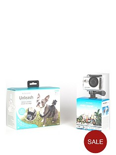 kitvision-escape-5-720p-action-camera-with-dog-mount