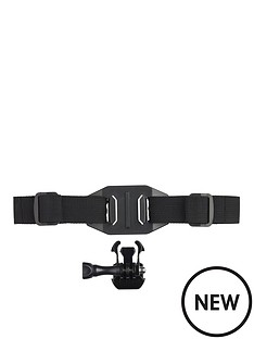 kitvision-helmet-strap-mount-with-adjustable-fixings-and-elastic-straps-for-action-cameras