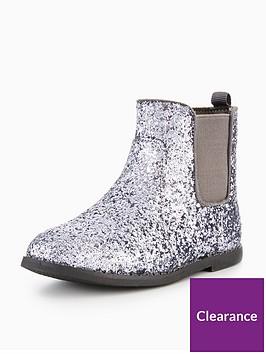 mini-v-by-very-sofia-glitter-chelsea-ankle-boot