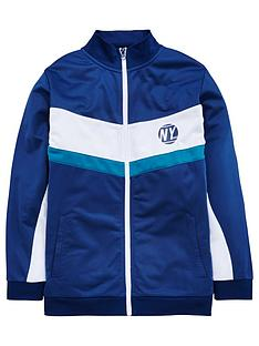 v-by-very-v-by-very-tricot-funnel-neck-zip-thru-jacket