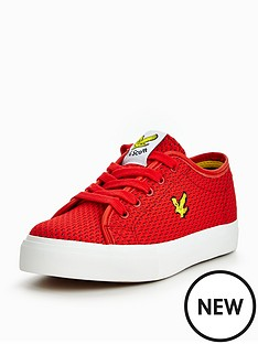 lyle-scott-lyle-amp-scott-boys-teviot-knit-shoe