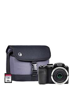 kodak-pixpro-az252-astro-zoom-bridge-camera-inc-16gb-sd-and-case