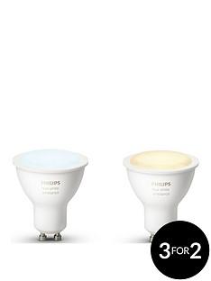 philips-hue-white-ambiance-twin-pack-bulb-gu10