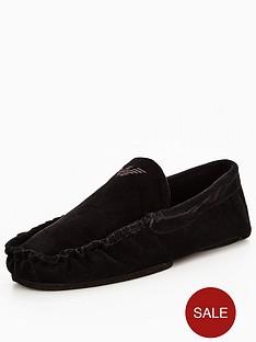 emporio-armani-moccasin-slipper