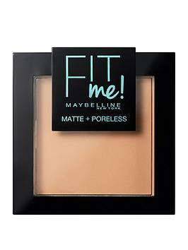 Maybelline Maybelline Fit Me Matte Poreless Powder Picture