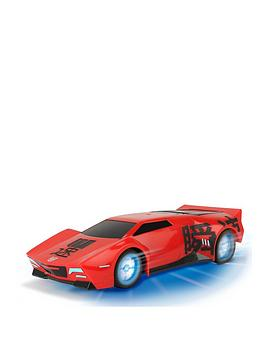 Dickie Toys Transformers 124 Remote Control Turbo Race Sideswipe