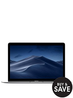 apple-macbooknbsp2017-12-inch-intelreg-coretrade-i5nbsp8gb-ram-512gb-ssdnbspwith-optional-ms-office-365-home-silver