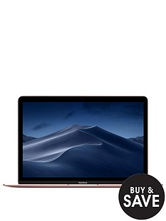 apple-macbooknbsp2017-12-inch-intelreg-coretradenbspm3nbsp8gb-ramnbsp256gb-ssdnbspwith-optional-ms-office-365-home-rose-gold