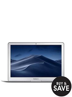 apple-macbook-air-2017-13-inch-intelreg-coretradenbspi5-processornbsp8gbnbspramnbsp128gbnbspssdnbspwith-optional-ms-office-365-home-silver