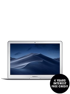 apple-macbook-air-2017-13-inch-intelreg-coretrade-i5-processor-8gbnbspram-256gb-ssd-with-optional-ms-office-356-home-silver