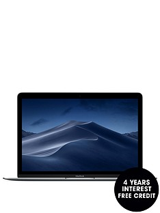 apple-macbook-2017-12-inch-intelreg-coretrade-m3-processor-8gb-ram-256gb-ssd-with-ms-office-365-home-included-space-grey
