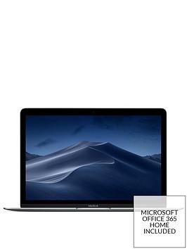 apple-macbook-2017-12-inch-intelreg-coretrade-m3-processor-8gb-ram-256gb-ssdnbspwith-ms-office-365-home-included-space-grey