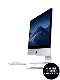 apple-imacnbsp2017-215-inch-with-retina-4k-display-intelreg-coretrade-i5-processornbsp8gbnbspram-1tbnbspfusion-drive-with-ms-office-365-home-includednbsp--silver