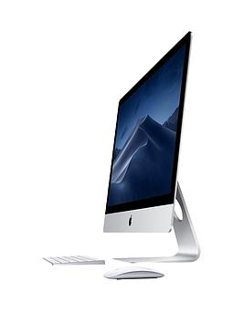 Apple Imac 27 Inch With Retina 5K Display Intel&Reg Core&Trade I5 8Gb Ram 1Tb Fusion Drive   Imac Only