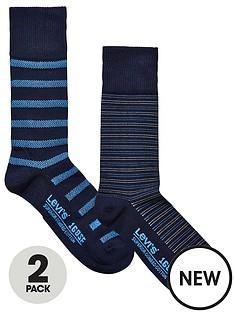 levis-levis-2pk-multi-stripe-sock