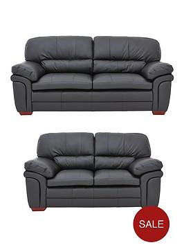 bray-100-premium-leather-3-seaternbsp-2-seater-sofa-set-buy-and-save