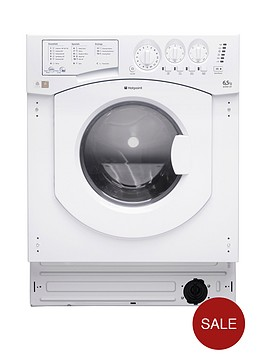 hotpoint-aquarius-biwdhl7128nbspintegrated-65kg-wash-5kgnbspdry-1200-spin-washer-dryer-with-optional-installation-white