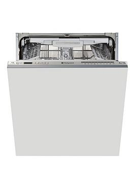 Hotpoint Ultima Ltf11S112O 15Place BuiltIn Dishwasher   Dishwasher Only