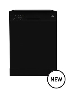 beko-dfn04210b-12-place-dishwasher-with-4-wash-programmes-black