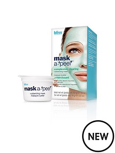 bliss-bliss-mask-a-039peel039-complexion-clearing-rubberizing-mask-set