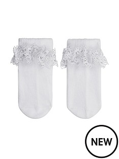 monsoon-baby-scallop-lace-socks
