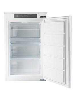 Whirlpool Afb100A BuiltIn Freezer   Freezer Only