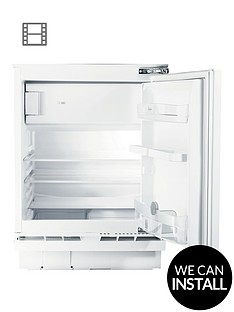 whirlpool-arg10818are-built-in-fridge-with-ice-box-and-optional-installation-white