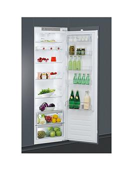 Whirlpool Arg18083A Integrated Fridge   Fridge Only
