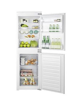 Hotpoint Hmcb50501Aa 177Cm High 55Cm Wide Integrated Fridge Freezer   Fridge Freezer With Installation
