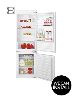 hotpoint-day1-hmcb7030aa-177cm-highnbsp55cm-wide-integrated-fridge-freezer-with-optional-installation-white