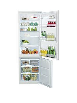 Hotpoint Ultima Hmcb7030Aadf 177Cm High 55Cm Wide Fridge Freezer   Fridge Freezer With Installation
