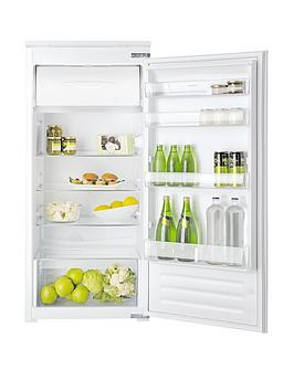 Hotpoint Hsz12A1D 122Cm High 55Cm Wide BuiltIn Fridge   Fridge Only
