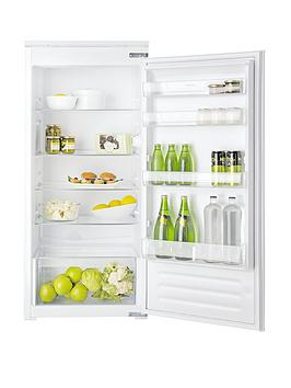 Hotpoint Hs12A1Dh 122Cm High 55Cm Wide BuiltIn Fridge   Fridge With Installation