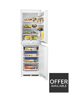 hotpoint-aquariusnbsphm325ff2-177cm-high-55cm-widenbspintegrated-fridge-freezernbsp--white