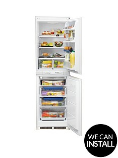hotpoint-aquariusnbsphm325ff2-177cm-high-55cm-wide-built-in-fridge-freezer-with-optional-installation-white