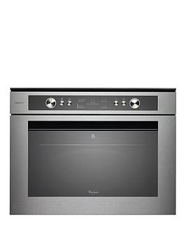 Whirlpool Fusion Amw834Ixl BuiltIn Microwave   Microwave With Installation