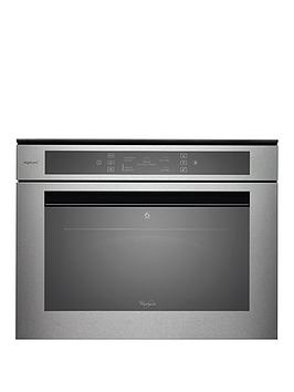 Whirlpool Fusion Amw850Ixl BuiltIn Microwave   Microwave With Installation