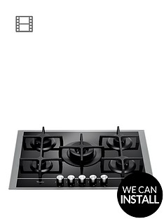 whirlpool-gof7523ns-built-in-gas-hob-with-optional-installation-stainless-steelblack