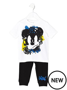 river-island-boysmickey-mouse-printed-pyjama-set