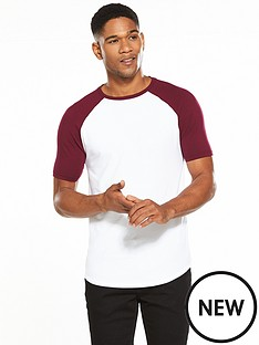 river-island-short-sleeve-muscle-fit-tshirt